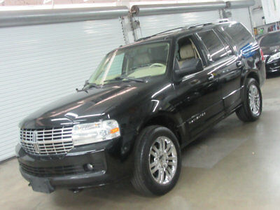 2008 Lincoln Navigator 2WD 4dr LIMITED EDITION REAR ENTERTAINMENT FULLY LOADED BEAUTIFUL NON SMOKER GARAGEKEPT