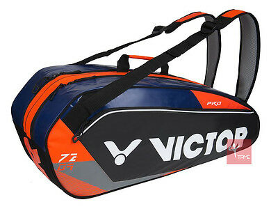 Victor BR7209 Double Thermo Racket Bag