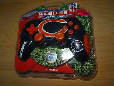 NFL WIRELESS CONTROLLER   PLAYSTATION 2 ps2