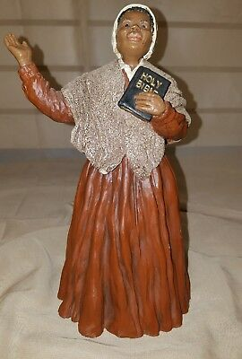 Martha Holcombe Black History Heroes Collection 1990 SOJOURNER TRUTH #21
