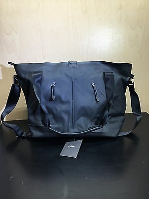 Nike Formflux Gym Tote Bag Black BA4827-010 brand new with tags