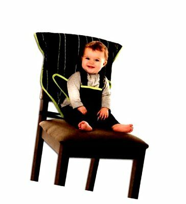 Cozy Cover Easy Seat – Portable Travel High Chair and Safety Seat for Infa..