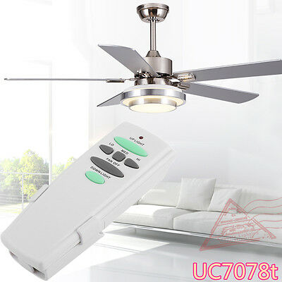 Hampton bay ceiling fan updown light remote control with 1 year new hampton bay ceiling fan updown light remote control us fast ship vip aloadofball Image collections