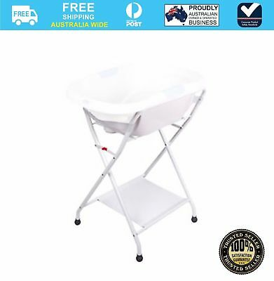 Roger Armstrong Oasis Baby Bath Stand Only