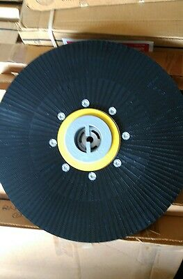 "Nobles Tennant 20"" Pad Driver Assembly/ Part 621340000"