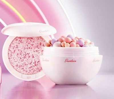 Guerlain Spring 2017 Happy Glow Pearls & Blush Limited Edition
