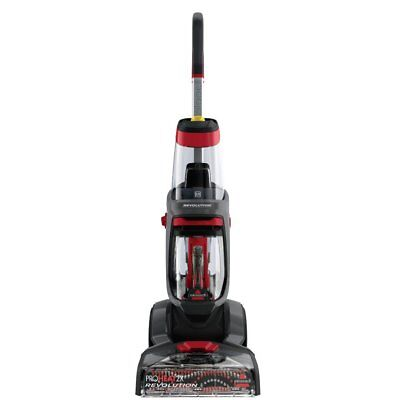 Bissell 1858F ProHeat 2X Revolution 6.8 amps Carpet Cleaner RRP $599