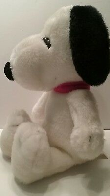 Snoopy Plush Peanuts Gang Kohls Cares for Kids 15""