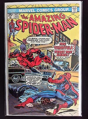 AMAZING SPIDER-MAN #147 Lot of 1 Marvel Comic Book! • $10.94
