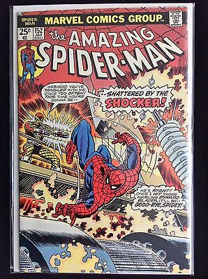 AMAZING SPIDER-MAN #152 Lot of 1 Marvel Comic Book!