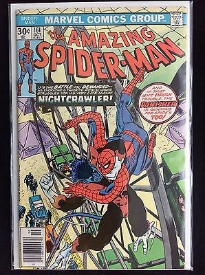 AMAZING SPIDER-MAN #161 Lot of 1 Marvel Comic Book!