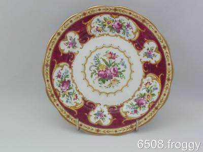 ROYAL ALBERT - EARLY  **Lady Hamilton**  SIDE PLATE only - Excellent