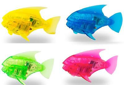 Hexbug Aquabot Smart Fish Technology 2.0 - Fish with Inner New (2 RANDOM COLORS)