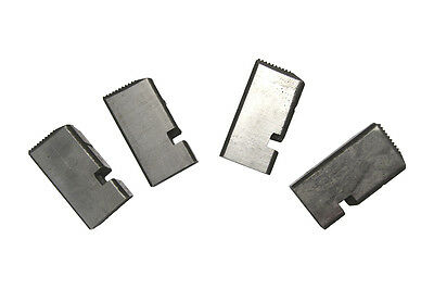 Spare dies for Electric Threader Machine P30A 1/2 - 1.1/4""