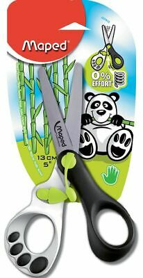 Maped Kids Scissors 13cm - Koopy