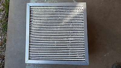 Koch 110-730-001 24x24x12 FM Multi-Cell Extended Surface Air Filter (NEW)