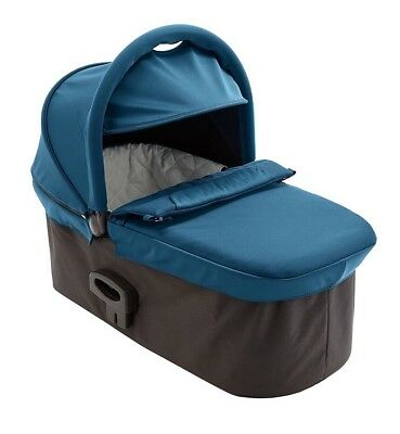 Baby Jogger Deluxe Pram - Teal  - Brand New Sealed