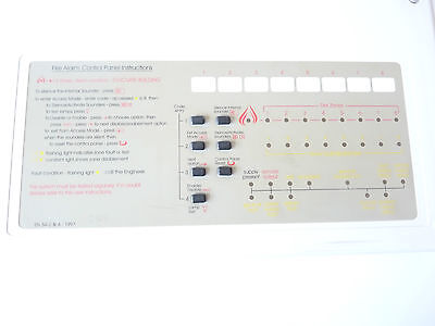 Fire Alarm System and components