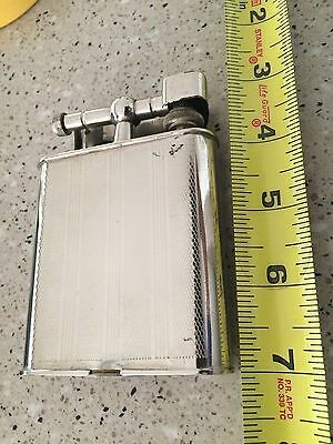 Rare Vintage Reliance Large Lift Arm Cigarette Lighter - Made In Occupied Japan