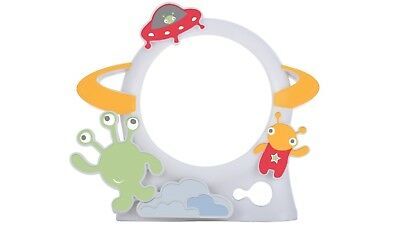 Gro Clock Face Night Stand Comforting Sleep Light Frame - Little Aliens