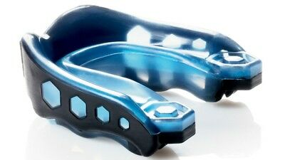 Shock Doctor Gel Max Mouth Guard Shock Absorption for Protection- Youth