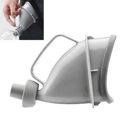 Urinal Funnel Portable Travel Urine Camping Device Toilet Lady Women Kids Pee