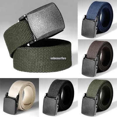 Adjustable Outdoor Survival Tactical Military Rescue Belt Waist Strap ONMF