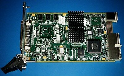 NI PXI-6602 8-Channel 32-Bit Counter/Timer Module, National Instruments *Tested*