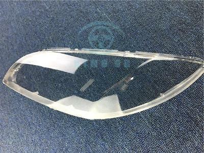 Auto Fit For Mazda 3 M3 2006-2012 Left Front Headlight Glass Cover High quality