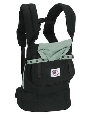 Award-winning Ergobaby 3-Position Original Collection Baby Carrier