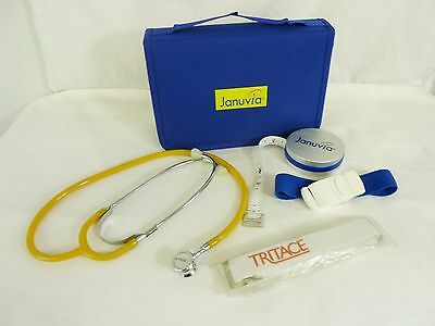 Stethoscope And Accessories                                                 #cr#
