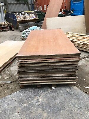 Plywood Sheets [WBP] 12mm