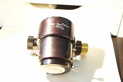 """Feathertouch 2"""" Focuser and GSO/AT 6""""/8"""" RC Adapter"""