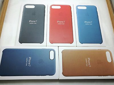cover per IPHONE serie 5/6/7/PLUS in PELLE