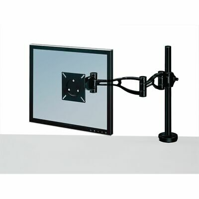 Fellowes Single Depth Adjustable Monitor Arm