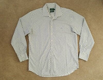 RODD AND GUNN Long sleeve shirt size M.. NEW WITHOUT TAGS