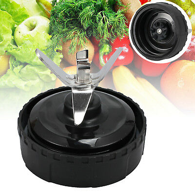 Juicer Extractor Cross Blade Extraction Fit 16oz Cup For Ninja Blender BL770 780