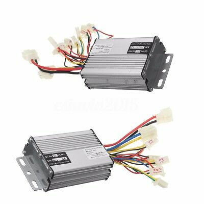 36V/48V 1000W Brushless Motor Controller Für Electric Bicycle E-bike & Scooter