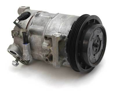 VE Air Conditioner Pump Holden Commodore Genuine 92157796 Suit V6 &  V8