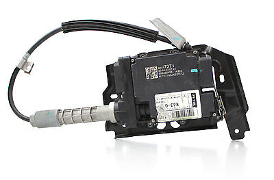 VF WN Electric Hand Brake Assembly Holden Commodore Caprice Calais 92277371 Used