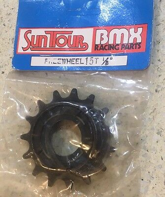 SUNTOUR old School Bmx Freewheel NOS