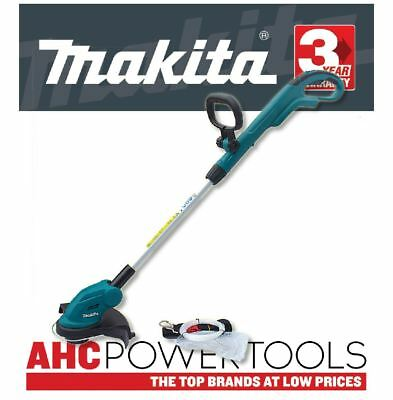 Makita DUR181Z 18V LXT Li-ion Line Trimmer - Body Only BUR181