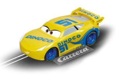 Dinoco Cruz Disney Cars 3 Carrera Go!!! 143