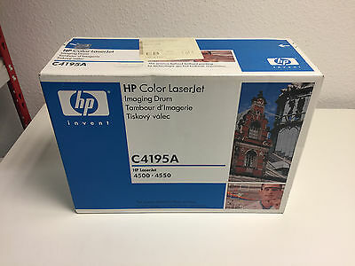 Hp Laserjet Genuine C4195A Hp  Toner Cartridge