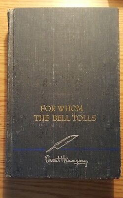 for whom the bell tolls hemingway pdf