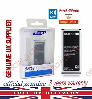 New Genuine Replacement Battery SAMSUNG GALAXY ALPHA EB-BG850BBC 1860 mAh NFC