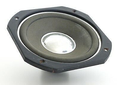 Telefunken 644-707 Original Telefunken HL800 Subwoofer/200mm Woofer Speaker