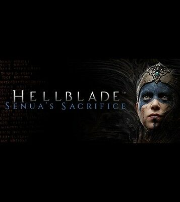 Hellblade: Senua's Sacrifice - PC Global Play Not Key/Code - Günstigst