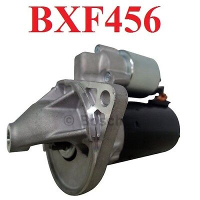 FORD BOSCH STARTER MOTOR Suits Falcon 2.8 170ci XM XP 1964 1965 1966