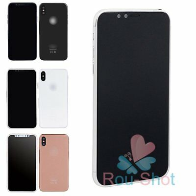 Non Working Dummy Shop Display Toy Fake Phone Model 1:1 For iPhone 8【AU】